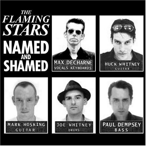 Flaming Stars Named & Shamed