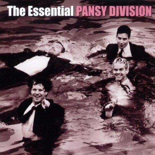 Pansy Division Essential Pansy Division Incl. Bonus DVD
