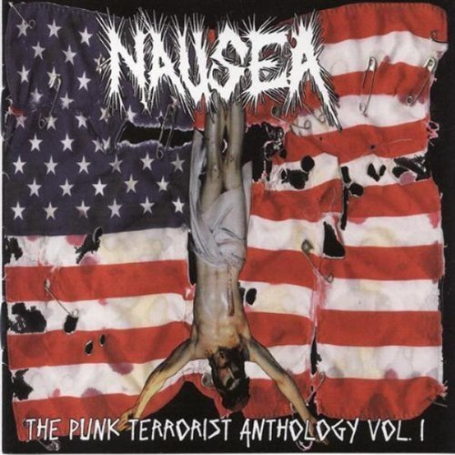 Nausea Vol. 1 Punk Terrorist Antholog