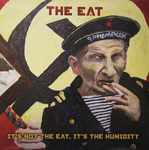 Eat It's Not The Eat It's The Humi 2 Lp