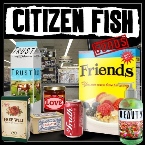 Citizen Fish Goods