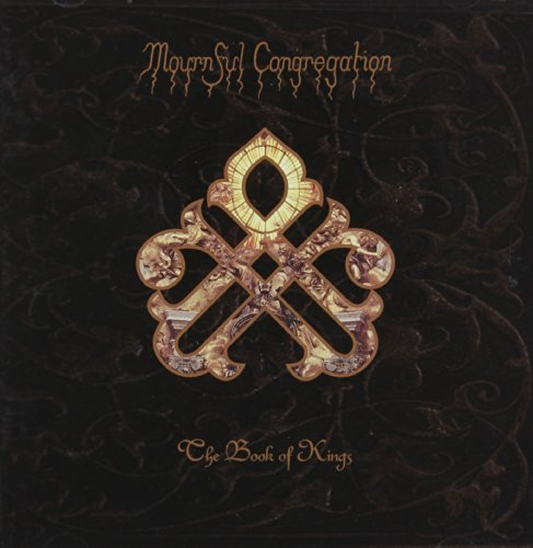 Mournful Congregation Book Of Kings