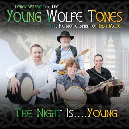 Derek Of The Wolfeton Warfield Night Is..Young 2 CD Set