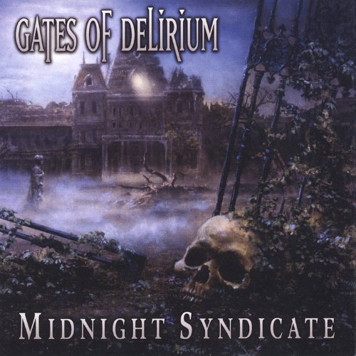 Midnight Syndicate Gates Of Delirium
