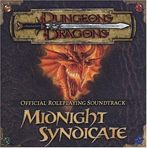 Midnight Syndicate Dungeons & Dragons Official So