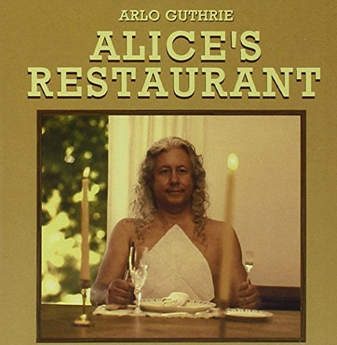 Arlo Guthrie Alice's Restaurant Massacre Re