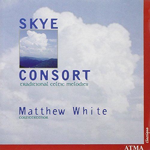 Skye Consort Traditional Celtic Melodies Skye Consort