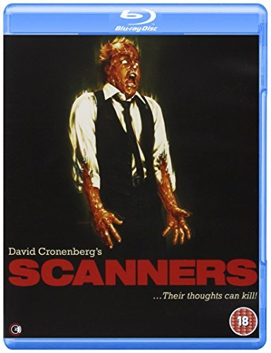 Scanners Scanners Import Gbr