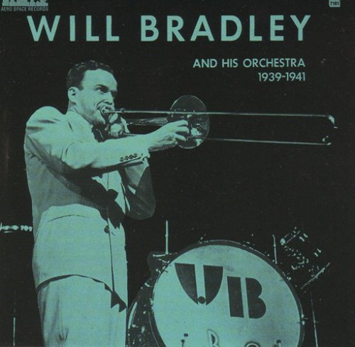 Bradley Will & His Orchestra Five O'clock Whistle