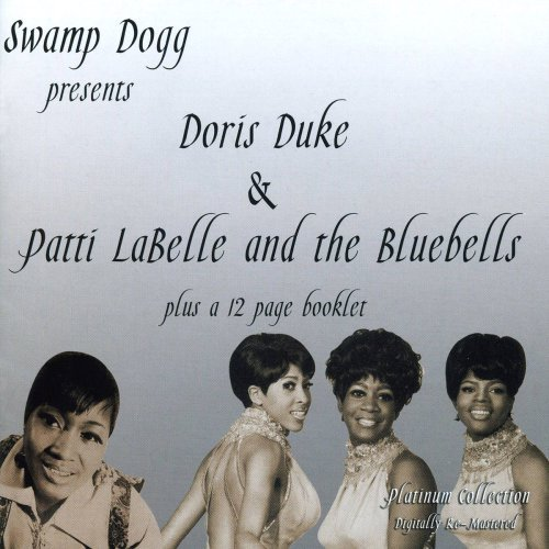 Doris & Patti Labelle & T Duke Swamp Dogg Presents Doris Duke