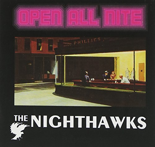 Nighthawks Open All Night