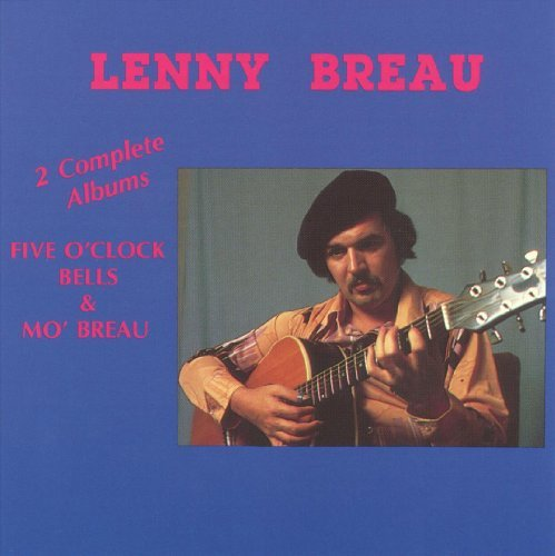 Lenny Breau Five O'clock Bells Mo' Breau 2 On 1