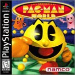 Psx Pac Man World E