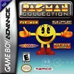 Gba Pac Man Collection E