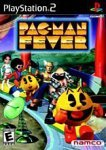 Ps2 Pac Man Fever