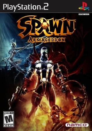 Ps2 Spawn