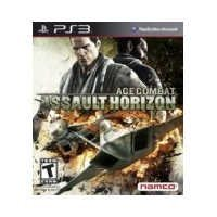 Ps3 Ace Combat Assault Horizon