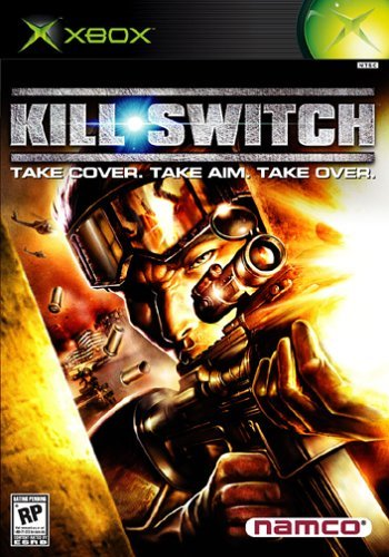 Xbox Kill.Switch