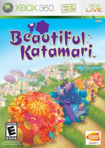X360 Beautiful Katamari Rp