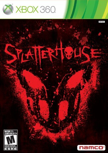 Xbox 360 Splatterhouse