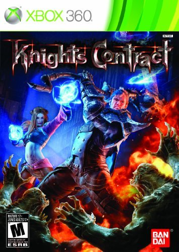 Xbox 360 Knights Contract