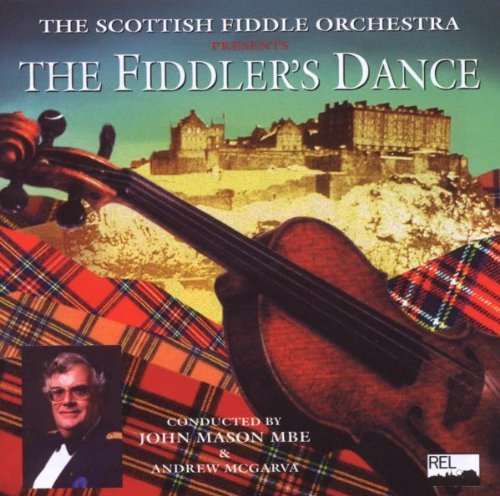 Scottish Fiddle Orchestra Fiddler's Dance