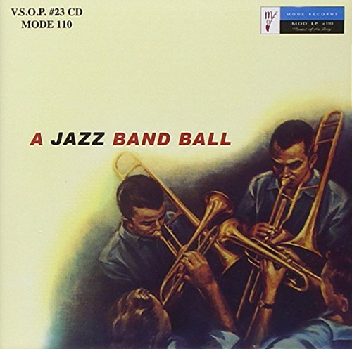 Marty Paich Jazz Band Ball First Set