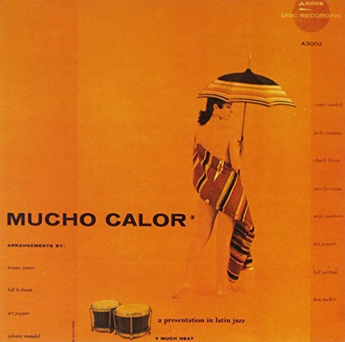 Art Pepper Mucho Calor