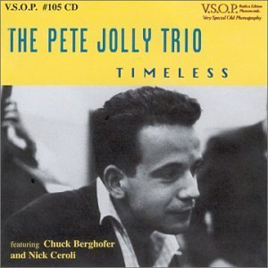 Pete Trio Jolly Timeless