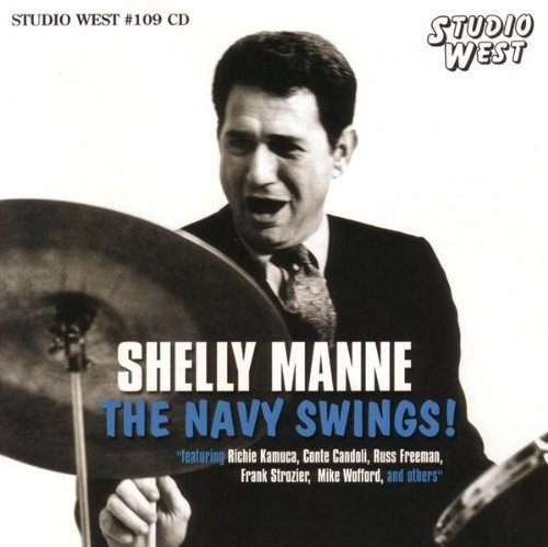 Shelly Manne Navy Swings