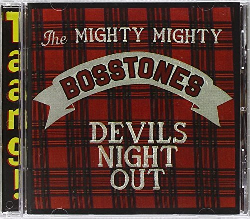 Mighty Mighty Bosstones Devil's Night Out