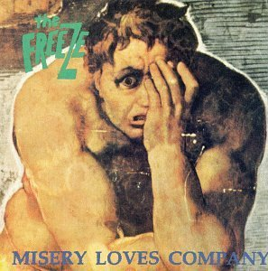 Freeze Misery Loves Company