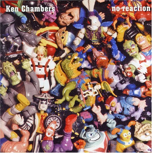 Ken Chambers No Reaction