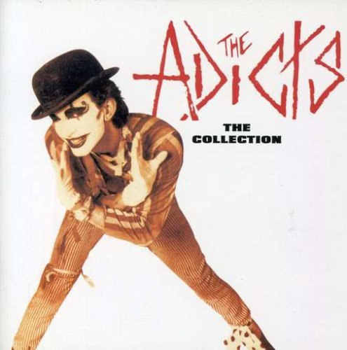 Adicts Collection 2 CD