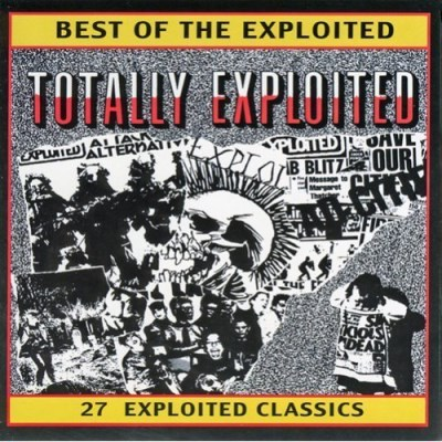 Exploited Best Of Exploited Totally Expl