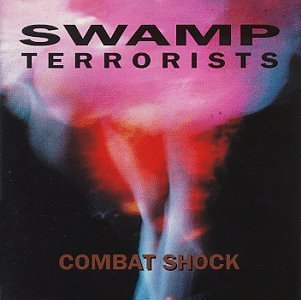 Swamp Terrorists Combat Shock