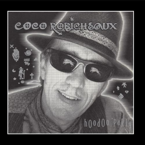 Coco Robicheaux Hoodoo Party