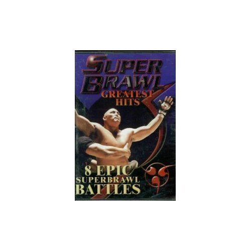 Super Brawl Greatest Hits Nr