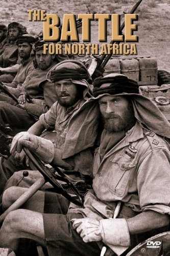 Battle For North Africa Great Battles Of World War Ii Nr