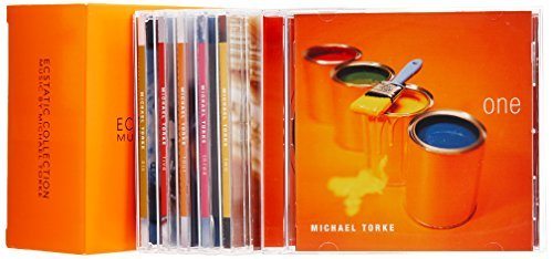 M. Torke Ecstatic Collection 6 CD Zinman Baltimore So