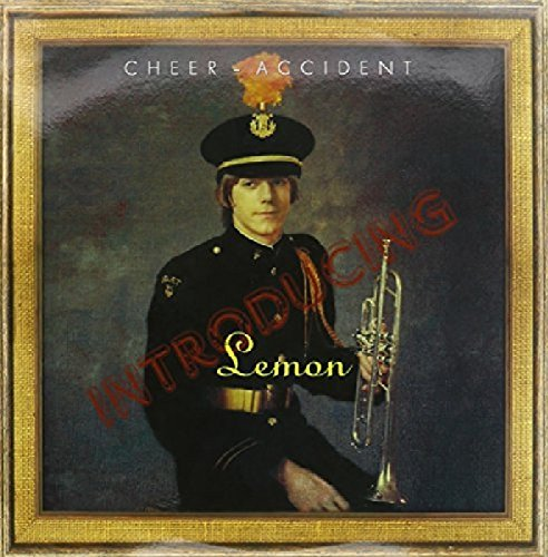 Cheer Accident Introducing Lemon 2 Lp