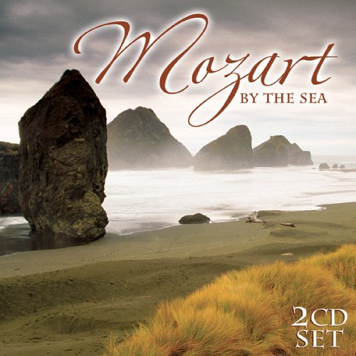 Mozart By The Sea Mozart By The Sea 2 CD
