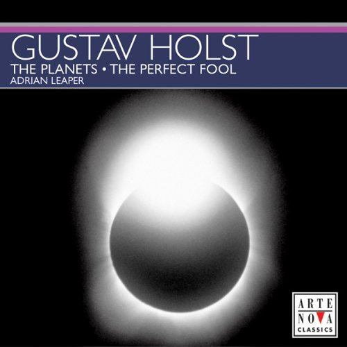 G. Holst Planets Perfect Fool Leaper