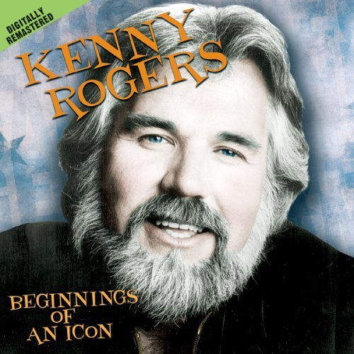 Kenny Rogers Beginnings Of An Icon