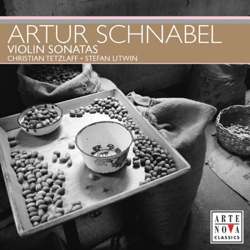 A. Schnabel Sonatas For Violin & Piano