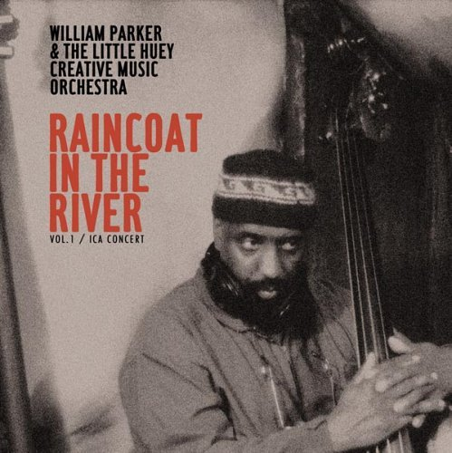 William & The Little Hu Parker Raincoat In The River