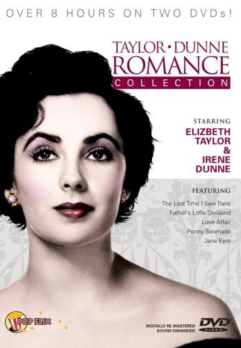 Romance Collection Taylor I Dunne Nr 2 DVD