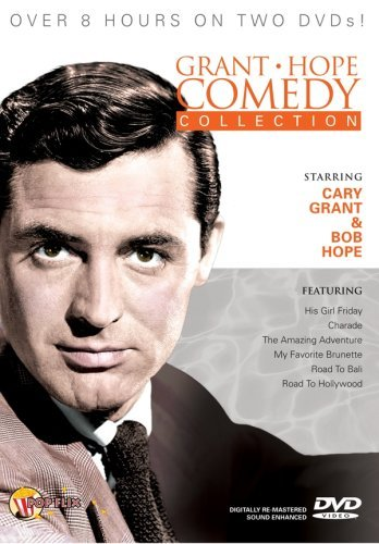 Comedy Collection Grant Hope Nr 2 DVD