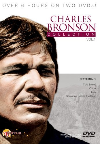 Bronson Charles Vol. 1 Collection Nr 2 DVD