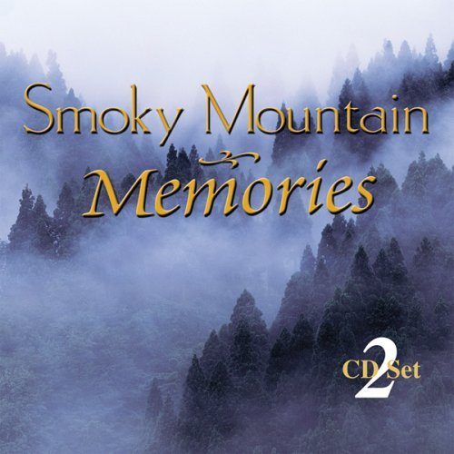 Smoky Mountain Band Smoky Mountain Memories 2 CD